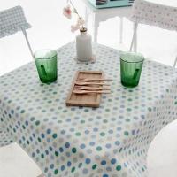 방수 식탁보-블루오션 시리즈(5color)