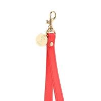 [조셉앤스테이시] Thomas Leather Wristlet Neon Orange