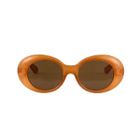 Roswell Original Glossy Brown / Brown Lens