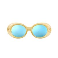 Roswell Original Glossy Yellow / Blue Revo Lens