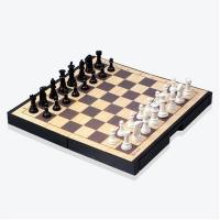 [명인바둑] 중형 자석 체스(단면) M-200/ABC미니체스교_(1517806)