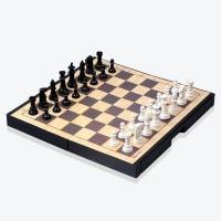 [명인바둑] 중형 자석 체스(단면) M-210/ABC중형체스교_(1517807)
