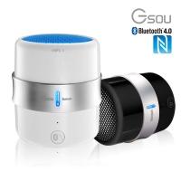 지쏘 U130 블루투스 스피커 미니 5W 슈퍼베이스 NFC