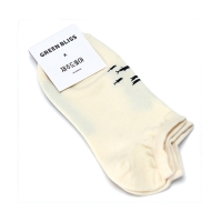 [Organic cotton] JAEJUDOJOA Haenyeo Ivory (s)