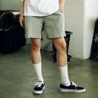 [매스노운] Unisex Sweat Short Pants