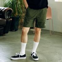 [매스노운] Light Grayish Short Pants