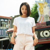Soft Slub T-Shirt (White)