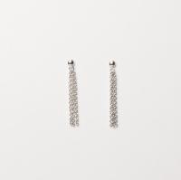 [엠티핑거] chain tassles/ 925실버