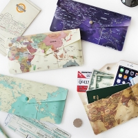 INDIMAP 소프트 여권 월렛