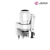 JMW 벽걸이형 미니 드라이기 DS2021B 화이트_(660481)