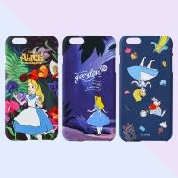 [Disney]Story Alice_아이폰6+/6S+케이스