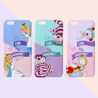 [Disney]Cotton Candy Alice_아이폰6+/6S+케이스