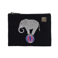 elephant pouch