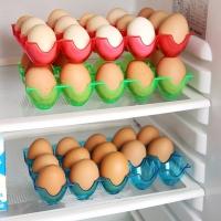 파스텔 계란 보관함