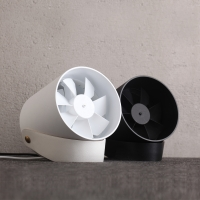 [Mooas] YU Smart USB Fan / 무아스 YU 스마트 USB 선풍기