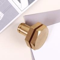 Standing bolt card holder / Sleek type