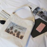 Palm tree Bag