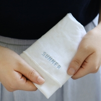 Fabric Letter_summer