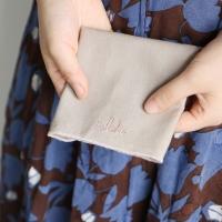 Fabric Letter_aloha