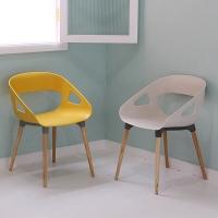 [올리빙F] 올리 체어 2개 세트/인테리어 의자