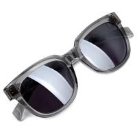 브이선 V2 V 시리즈 명품 뿔테 미러 선글라스 V2-SGRSGR-MSV