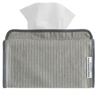 illy mocha tissue cover