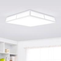 오필리아 엘바솔 LED정품 거실등 직부 100W (국내산)_(1237880)