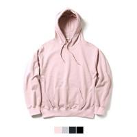 Basic Oversize Hood T-Shirt