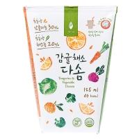 [네니아]감귤 채소 다솜_(379866)