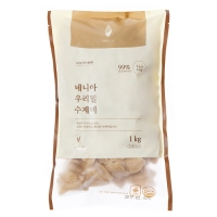 [네니아]우리밀 수제비 1kg_(379869)