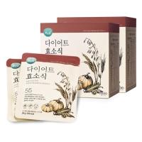 다이어트효소식 2박스(15포 x2박스)