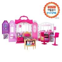 바비의 핑크 피크닉 하우스_CHF54