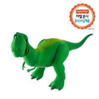 토이스토리 소리내는 공룡 렉스_X4796
