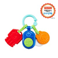피셔 신생아 열쇠 치발기_DFP52