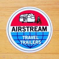 레이싱 스티커-AIRSTREAM