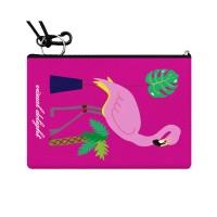 플라밍고 card pocket