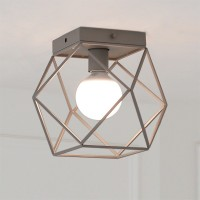 [바이빔][LED] 케이지 센서등-그레이