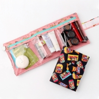 3 Pocket pouch L