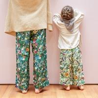 [Disney] Jungle Book_Pajama Pants(Adult)