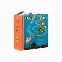 [피터팬 팝업북]Peter Pan : A Classic Collectible Pop-up