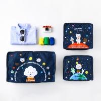 Storage bag set_Cloud in Space