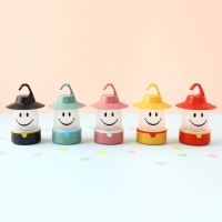 [SPICE] SMILE LED LANTERN (5컬러)