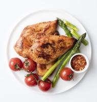 [파워닭] 치킨브레스트 매콤토마토맛