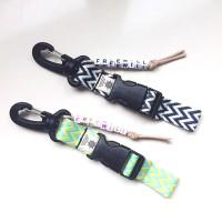 freewill. key holder strap Ver.3