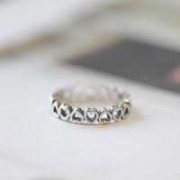 하트앤Ring (silver925)