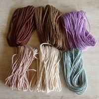 태그끈 (색상 선택)