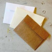 베이직 미니 봉투 (색상&매수 선택)