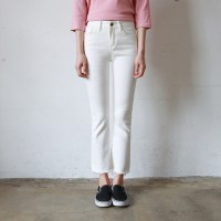 Cutting mono cotton pants