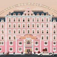 Grand Budapest Hotel : Wes Anderson Collection (영문판)