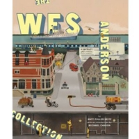 The Wes Anderson Collection (영문판)